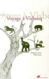 Voyage à visbecq - Intérieur - Format classique