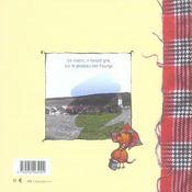 Le p'tit bourri - 4ème de couverture - Format classique