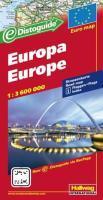 Europe Dg - Couverture - Format classique
