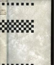 Celui Qui Va Devant - Couverture - Format classique