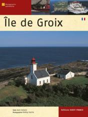 Île de Groix - Couverture - Format classique