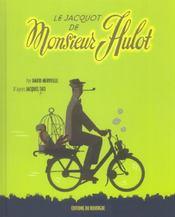 Le jacquot de monsieur hulot - Intérieur - Format classique