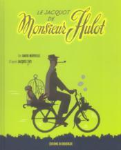 Le jacquot de monsieur hulot - Couverture - Format classique