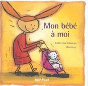 Mon Bebe A Moi - Intérieur - Format classique