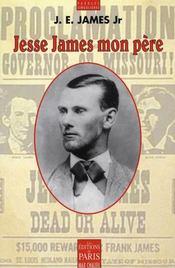 Jesse James mon père - Intérieur - Format classique