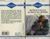 Retrouvailles Au Bout Du Monde - Ice Lady - Couverture - Format classique