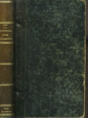 Le Journal D'Un Philosophe - Couverture - Format classique