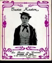 Revue De Cinema - Image Et Son N° 234 - Buster Keaton - Couverture - Format classique