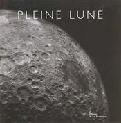 Pleine Lune - Intérieur - Format classique