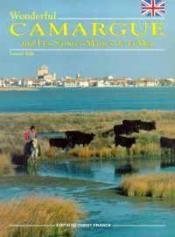 Aimer camargue (angl) - Couverture - Format classique
