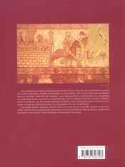 Les Croisades - Origines Et Consequences - 4ème de couverture - Format classique