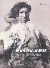 Jean Malaurie - Un Homme Singulier - Intérieur - Format classique