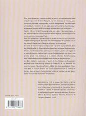 Jean Malaurie - Un Homme Singulier - 4ème de couverture - Format classique