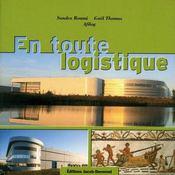 En toute logistique - Couverture - Format classique