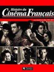 Histoire Du Cinema Francais 1951 1955 - Couverture - Format classique