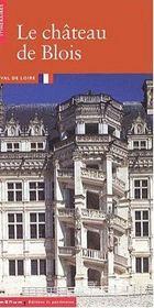 Le Chateau De Blois - Intérieur - Format classique