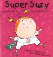 Super suzy - Intérieur - Format classique