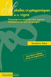 Maladies Cryptogamiques De La Vigne - Intérieur - Format classique