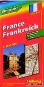 France dg 1/1 000 000 - Couverture - Format classique