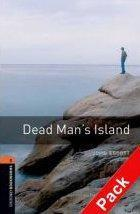 Vente  Obwl 3e level 2: dead man's island audio cd pack  - Xxx