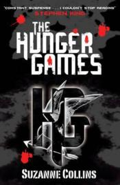 THE HUNGER GAMES - HUNGER GAMES V.1 (CHILDREN EDITION)  - Suzanne Collins