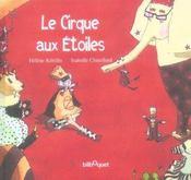Le cirque aux etoiles - Intérieur - Format classique