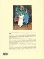 Alger Et Ses Peintres 1830-1960 - 4ème de couverture - Format classique