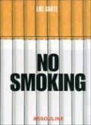 No Smoking -Anglais - Couverture - Format classique
