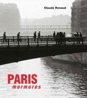 Paris murmures - Couverture - Format classique