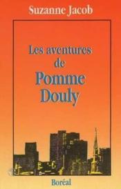 Avent Pomme Douly - Couverture - Format classique