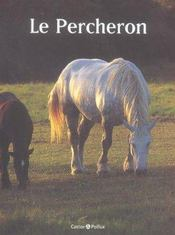 Le Percheron - Intérieur - Format classique