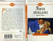 Noces Sevillanes - The Baby Buisiness - Couverture - Format classique