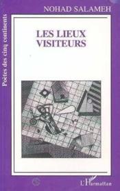 Les Lieux Visiteurs - Couverture - Format classique