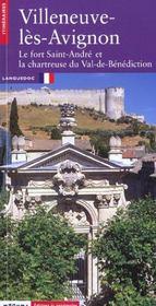 Villeneuve-Les-Avignon - Intérieur - Format classique