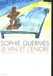 Vin Et L'Encre (Le) - Couverture - Format classique
