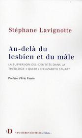 Au delà du lesbien et du mâle - Intérieur - Format classique