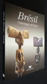 Bresil L'Heritage Africain - Couverture - Format classique