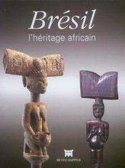 Bresil L'Heritage Africain - Intérieur - Format classique