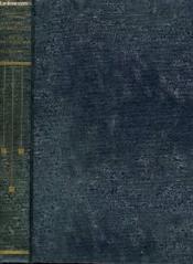 Album Le Livre De Demain. Oxford Et Margaret Suivi De Mes Maitresse Suivi De Mal D'Amour. - Couverture - Format classique