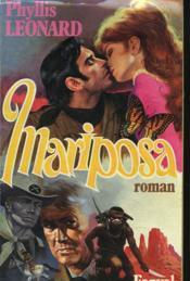 Mariposa - Couverture - Format classique