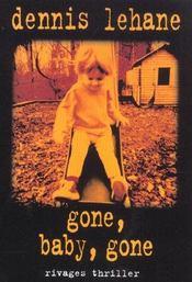 Gone baby gone - Intérieur - Format classique