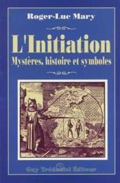 L'Initiation - Couverture - Format classique