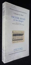 Victor Hugo Et Les Images - Couverture - Format classique