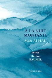 A La Nuit Montante - Intérieur - Format classique