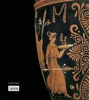 Le don de la vigne ; vase antique du baron Edmond de Rothschild. - 4ème de couverture - Format classique
