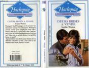 Coeurs Brises A Venise - A Stranger'S Touch - Couverture - Format classique