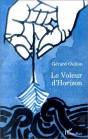 Le voleur d'horizon - Couverture - Format classique