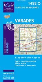 Varades - Couverture - Format classique