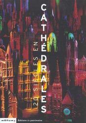 20 Siecles En Cathedrales - Intérieur - Format classique