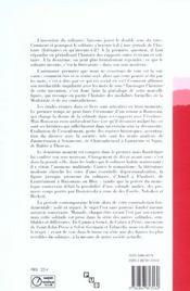 L'Invention Du Solitaire - 4ème de couverture - Format classique